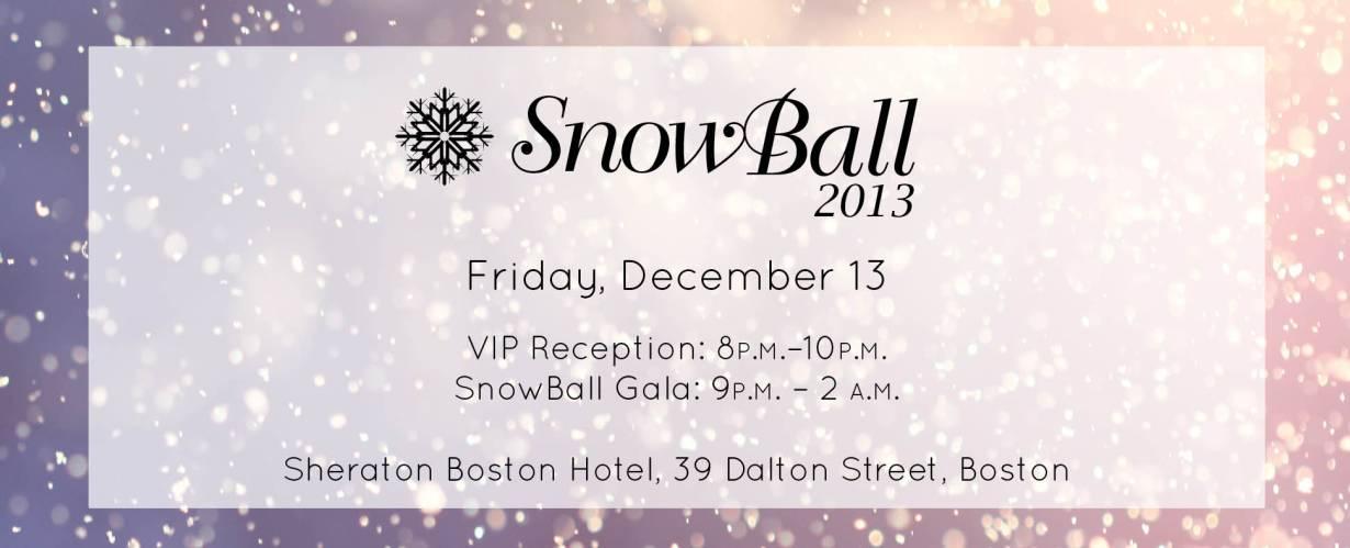 SB13 - SnowBall page Photo