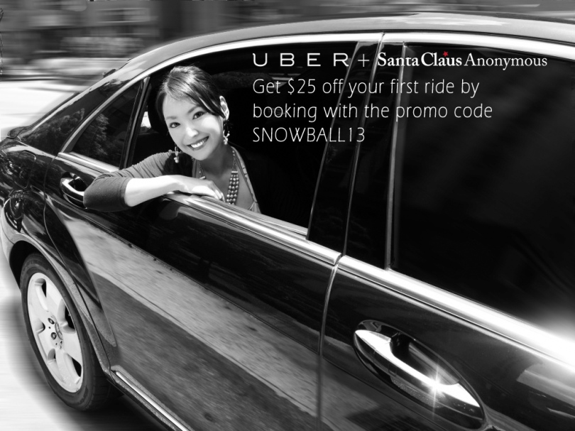 Uber Background